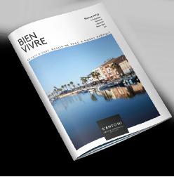 Revue Bien-Vivre by S'ANTONI